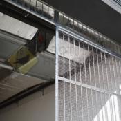 A607 Sítě proti holubům podhled technologie - protiholubum.cz