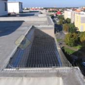 A203A2_Síť proti holubům střecha balkony -protiholubum.cz